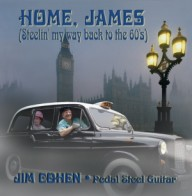 Home, James by Jim Cohen
